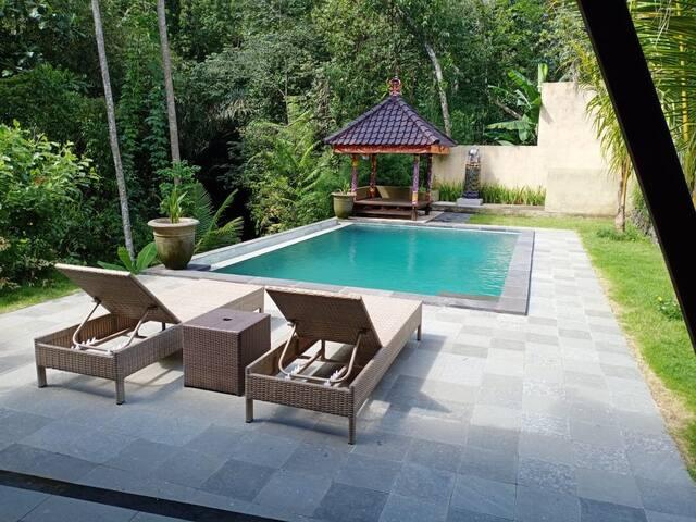 Mambul Garden Private Villa