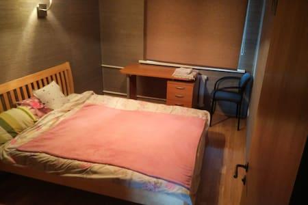 Warm, Elegant Riga apartment - Riga