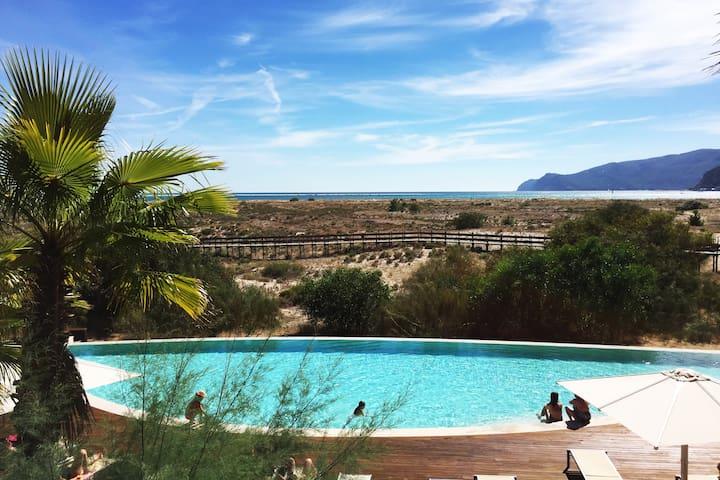 Troia Resort Beach Apartment