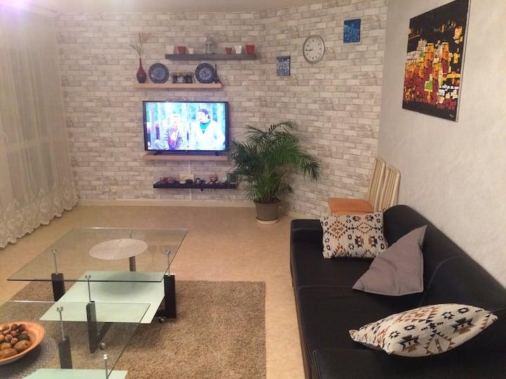 Grand appartement moderne - Dijon Sud - 105 m2
