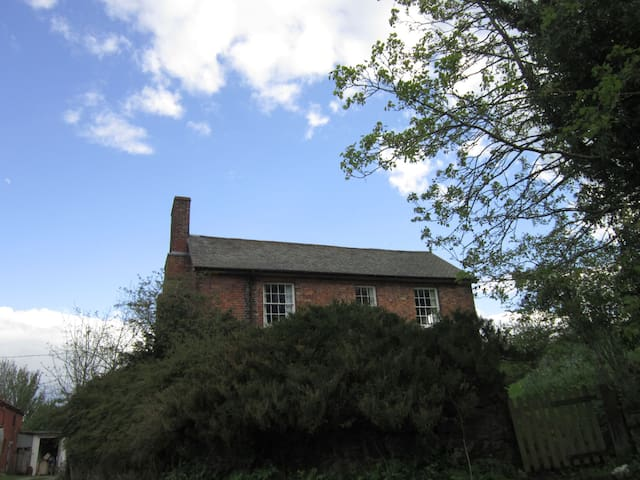 The Hole Farmhouse