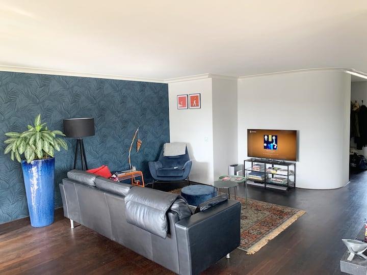 Luxe appartement in centrum Eindhoven
