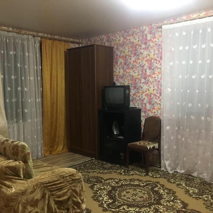 Однокомнатная квартира в центре Новороссийска!