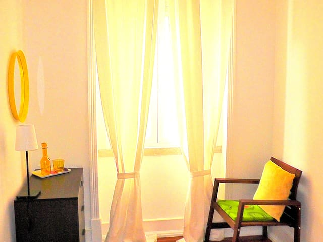 Lisbonera Guesthouse - Estrela Room