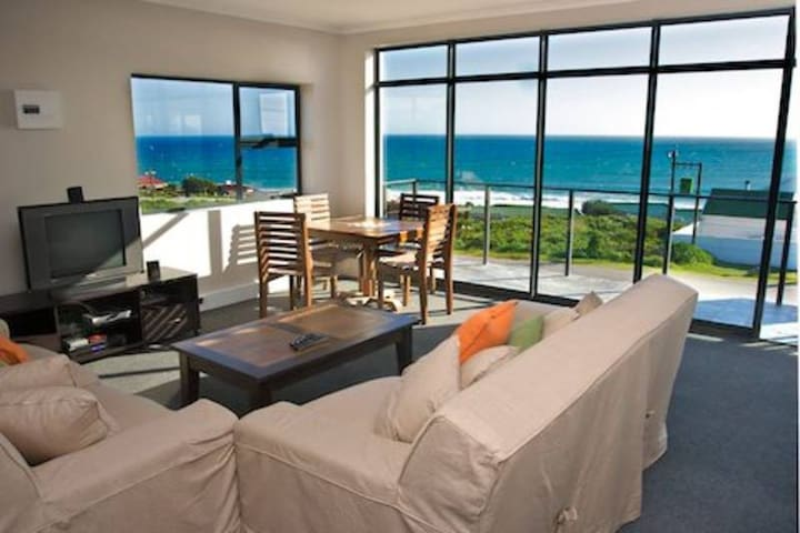 Seaview Holiday Apartments