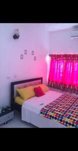 Superbe Appartement t1 cosy climatisé