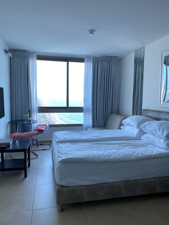 Israel Sea View ApartHotel  132