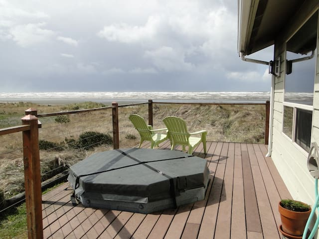 Hazels Place- 2 Bed Home Ocean View