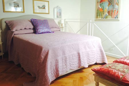 Lovely newly refurbished apartment - Apartment
