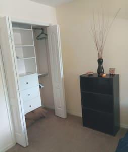 Cozy Room # 2