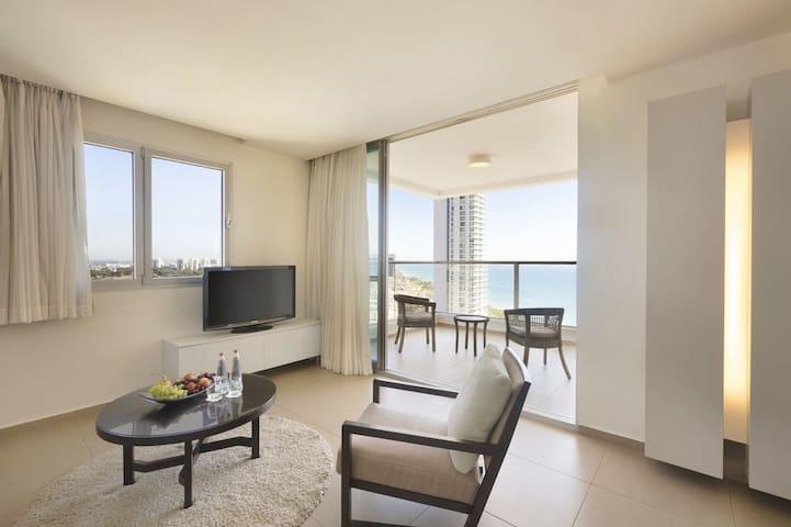 Ramada Superior Suite Sea View - Stayfirstclass