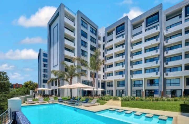 Entire Apartment - Regency Hotel Menlyn, Pretoria