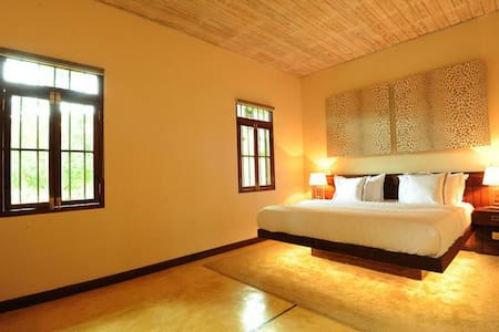 High Luxe experience, special rates, close to Yala - Kirinda - Boutique hotel - 2