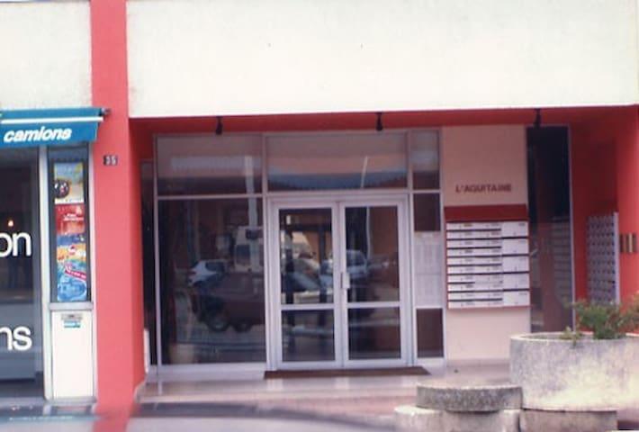 Arcachon centre, promo 2ème quinzaine septembre