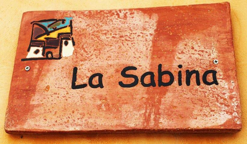 Casa Sabina - Inazares