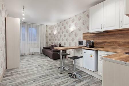 Apartments Белая Звезда 2