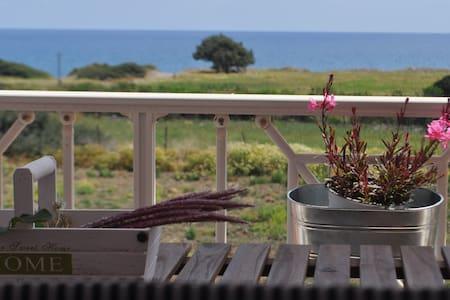 Villa Imerti Kiotari Rhodes - Kiotari