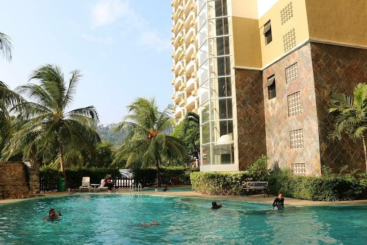 Century Suria Condominium