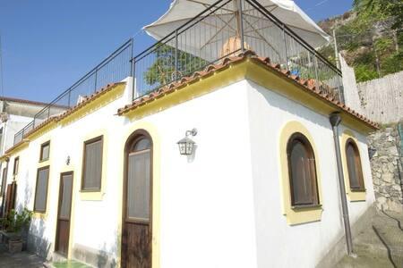 La Casina Del Piennolo ( unità 1 : 40 mq)