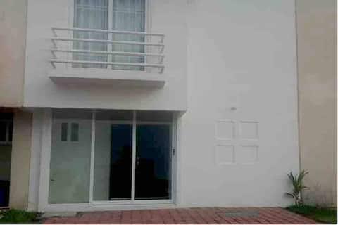 Casa Residencial Riviera Veracruzana