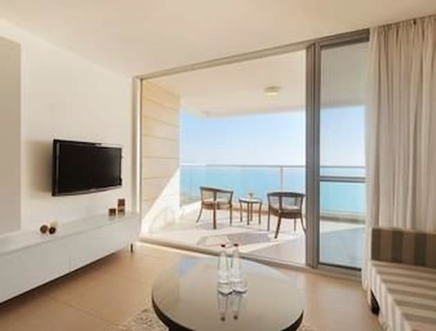 Ramada Hotel Suite Sea View - Stayfirstclass