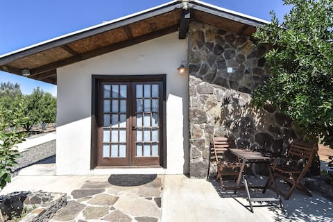 Cabin 2 - Quinta Monasterio (Breakfast Included)