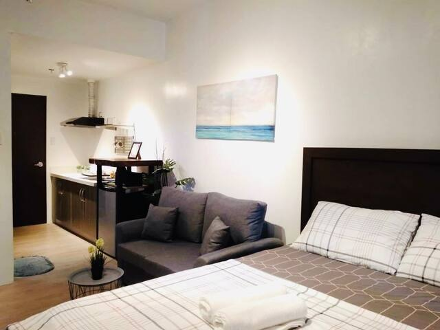 GUARANTEED comfort and convenience for you at KOSI