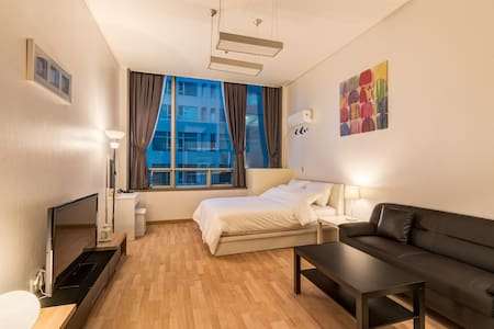 Uno Residence Double Room - Ilsandong-gu, Goyang-si - Byt