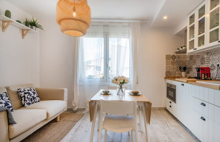 Bel appartement élégant à Cadaqués