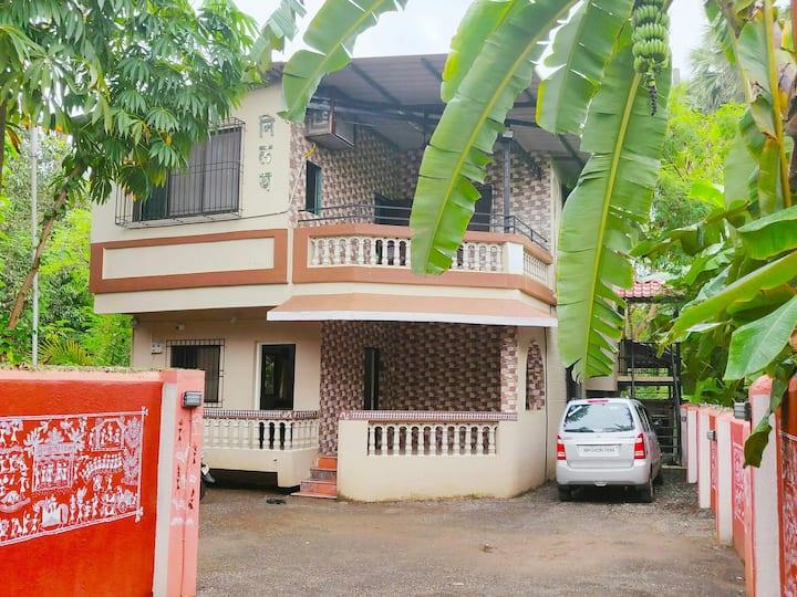 Nilay beach villa, Mumbai,  Dahanu