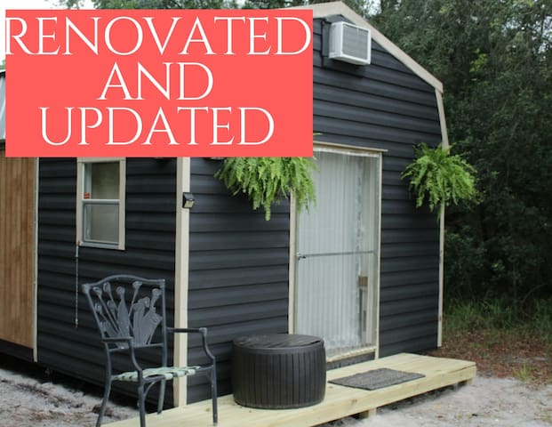 Epic Tiny House (Renovated & Updated July 2019)