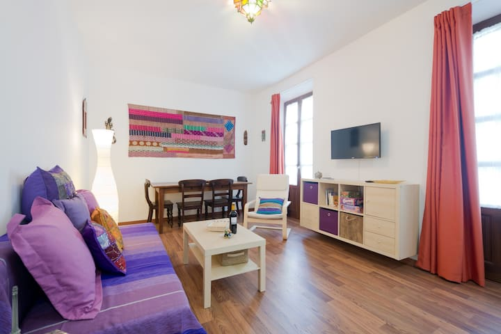 Salón-comedor Living-room