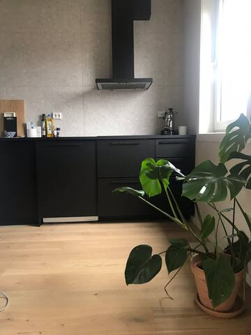 Cosy and clean appartement in central Stavanger
