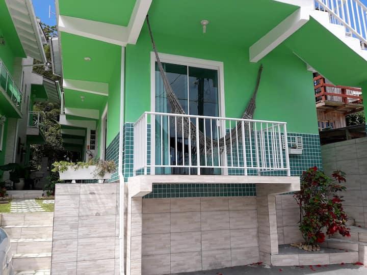 Residencial verde- Apto 1