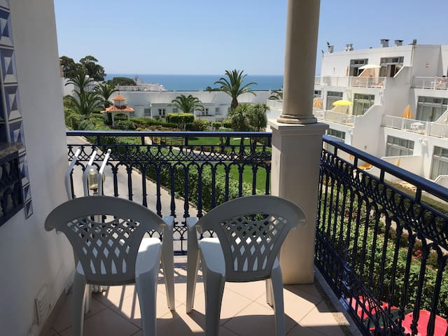 Beautiful apartment in Albufeira - Albufeira