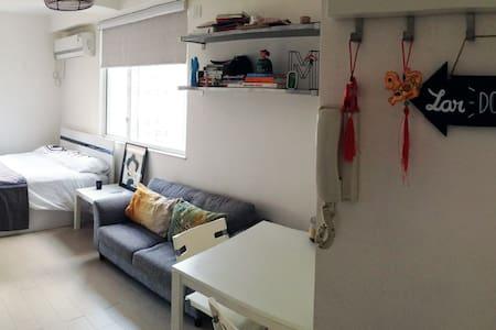 Cool Studio in Sheung Wan - Hong Kong