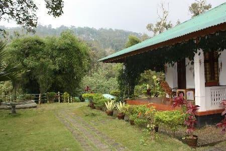 Dew Drops Farm Resorts - Villa