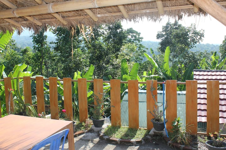 Tetebatu Terrace Homestay