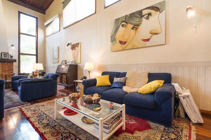 Suite Monet