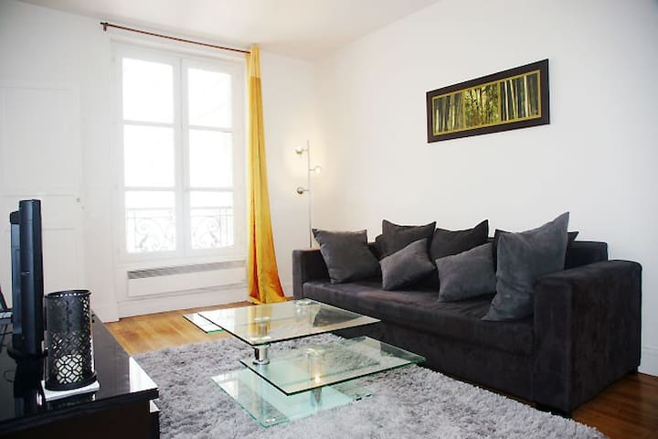 116391 - Appartement 4 personnes Passy