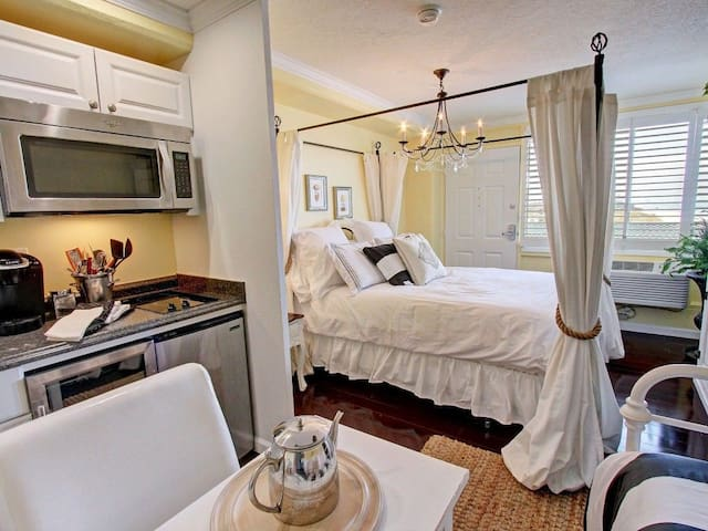 RomanceAtTheBeach * The Hampton Apt - Panama City Beach - Apartament