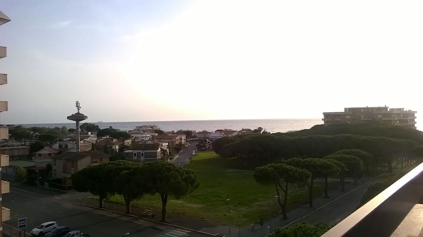 Appartamento Sole & Mare - Lido di Tarquinia - Apartment