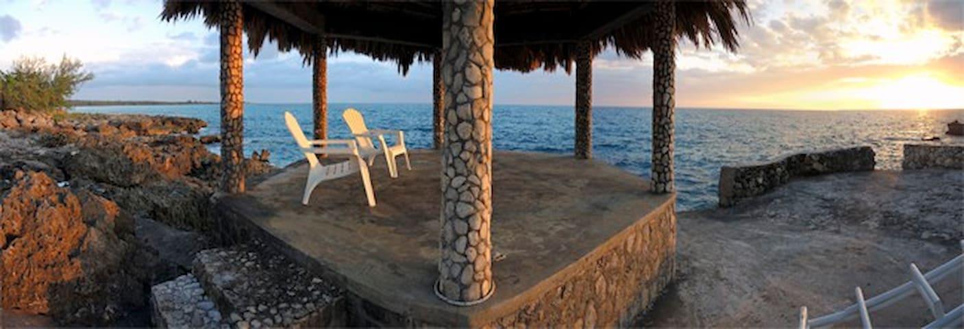 Entire 2nd Floor - Seaside Tansobak Cottage