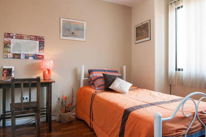 Enjoy a Cozy, Shining, Friendly Apartment - Cuenca