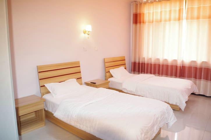 Standard double bedroom - Chengde