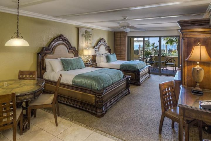 Outstanding Suite Standard At Pacific Beach