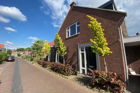 B&B De Smidsweg (2,7km van Deventer centrum)