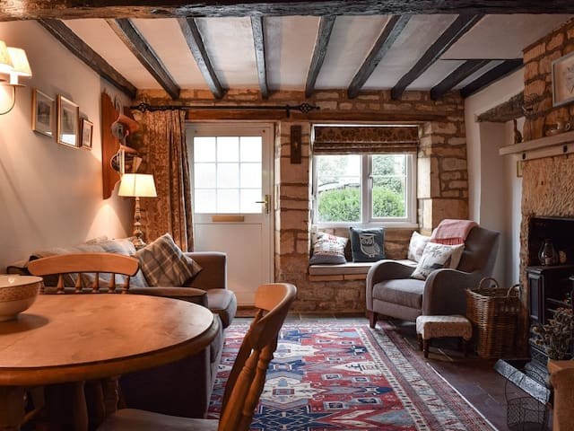 Cosy Cottage (UK10848)