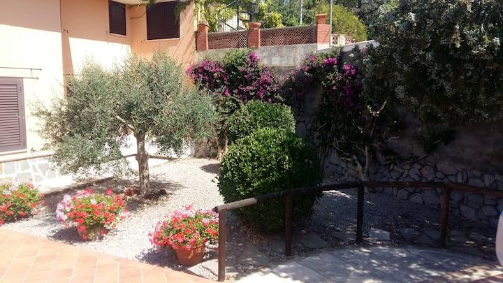 VillaOfelia,Sorrento Capri Amalfi Positano Pompei