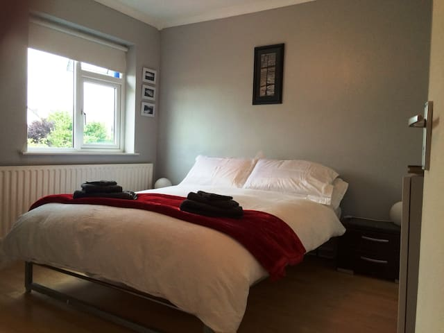 A nice home to stay in Galway - 戈爾韋